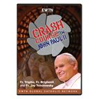 CRASH COURSE IN JOHN PAUL II - DVD - 1