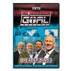 CROSSING THE GOAL: DEADLY SINS - DVD - 1