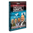 CROSSING THE GOAL: THE GODLY MAN IS... - DVD - 1