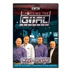 CROSSING THE GOAL: KEYS FOR LIFE - DVD - 1