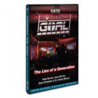 CROSSING THE GOAL:  THE LIES OF A GENERATION - DVD - 1