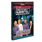 CROSSING THE GOAL: MARKS OF A TRUE CHRISTIAN - DVD - 1