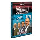 "CROSSING THE GOAL: ""S"" SERIES - DVD - 1"
