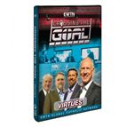 CROSSING THE GOAL: VIRTUES - DVD - 1