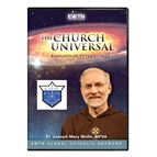 CHURCH UNIVERSAL: KNIGHTS OF PETER CLAVER - DVD - 1