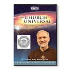 CHURCH UNIVERSAL:  NEOCATECHUMENAL WAY - DVD - 1