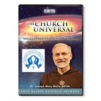 CHURCH UNIVERSAL: WORLD APOSTOLATE OF FATIMA - DVD - 1
