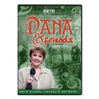 DANA AND FRIENDS: SEASON II - DVD - 1