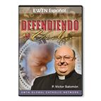 DEFENDIENDO LA VIDA (DEFENDING LIFE) - DVD - 1