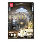 EXTRAORDINARY FAITH DVD - 1