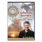 A EUCHARISTIC JOURNEY WITH POPE JOHN PAUL II - DVD - 1