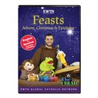 FEASTS WITH THE FRIAR - DVD - 1