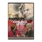 IN THE FOOTSTEPS OF JOHN PAUL THE GREAT  DVD - 1