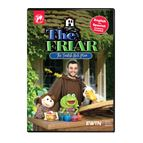 THE FRIAR THE FOOLISH RICH MAN DVD - 1