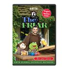THE FRIAR - THE LOST SHEEP - DVD - 1