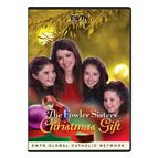 THE FOWLER SISTERS CHRISTMAS GIFT - DVD - 1