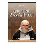 GETTING GOD'S HELP - DVD - 1