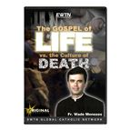 GOSPEL OF LIFE VS. CULTURE OF DEATH - DVD - 1