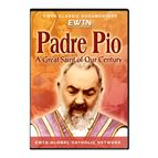 PADRE PIO: A GREAT SAINT OF OUR CENTURY DVD - 1