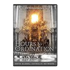 HOURS TO ORDINATION  DVD - 1