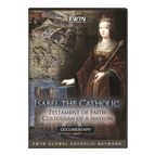 ISABEL THE CATHOLIC  DVD - 1