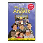 MY LITTLE ANGELS - THE HOLY ROSARY - DVD - 1