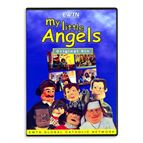 MY LITTLE ANGELS - ORIGINAL SIN - DVD - 1