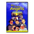 MY LITTLE ANGELS - VIRGIN MARY - DVD - 1