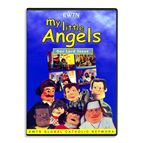 MY LITTLE ANGELS - OUR LORD JESUS - DVD - 1