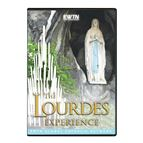 THE LOURDES EXPERIENCE - DVD - 1