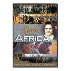 THE LITTLE FLOWER IN AFRICA - DVD - 1