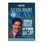 LIVING RIGHT WITH DR. RAY: PSYCHIATRY AND GOD-DVD - 1