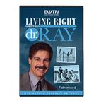 LIVING RIGHT WITH DR. RAY: FATHERHOOD - DVD - 1