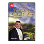TOLKIEN'S THE LORD OF THE RINGS - FACES OF FANTASY - 1