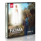 THE MESSAGE OF FATIMA THE COLLECTION DVD - 1