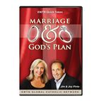 MARRIAGE AND GOD'S PLAN - DVD - 1