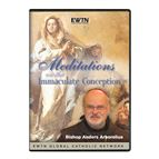 MEDITATIONS ON THE IMMACULATE CONCEPTION - DVD - 1
