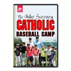 MIKE SWEENEY CATHOLIC BASEBALL CAMP - DVD - 1