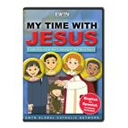 MY TIME WITH JESUS - CONFIRMATION  DVD - 1