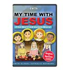 MY TIME WITH JESUS: THE BLESSED VIRGIN MARY DVD - 1