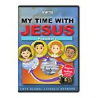 MY TIME WITH JESUS: PURGATORY DVD - 1