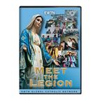 MEET THE LEGION - DVD - 1