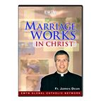 MARRIAGE WORKS IN CHRIST - DVD - 1