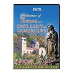 DEDICATION MASS/SHRINE/OUR LADY OF GUADALUPE DVD - 1