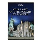 OUR LADY OF THE ROSARY AT POMPEII - 1