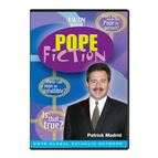 POPE FICTION - DVD - 1
