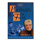 PORTRAITS IN FAITH - DVD - 1