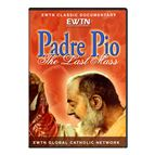 PADRE PIO: THE LAST MASS - DVD - 1