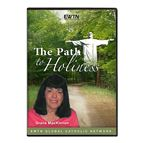 PATH TO HOLINESS - DVD - 1