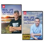 REAL LIFE CATHOLIC DVD SPECIAL - 1